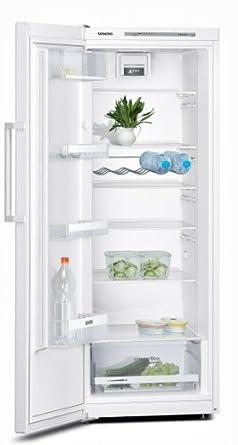 Siemens KS29VVW40 réfrigérateur - réfrigérateurs (Autonome, A+++, Blanc, Gauche, SN, T, Droit)
