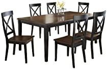 Big Sale Best Cheap Deals Hillsdale Englewood 7-Piece Dining Set