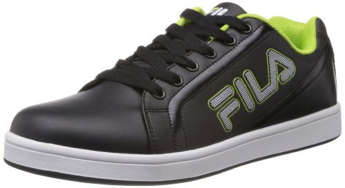 Fila-Men-Hatty-Black-Sneakers