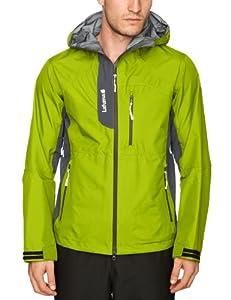 lafuma dumarest jacket veste technique gore tex homme meadow green s sports et loisirs. Black Bedroom Furniture Sets. Home Design Ideas