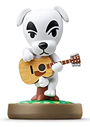 amiibo Totakeke (Animal Crossing series)