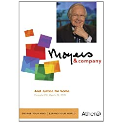 Moyers & Company: And Justice for Some
