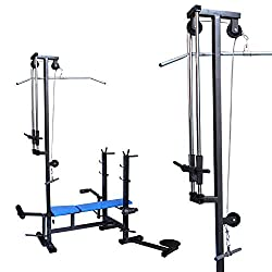 TG SUPER QUALITY WEIGHTLIFTING 20 IN 1 BENCH FOR GYM EXERCISE