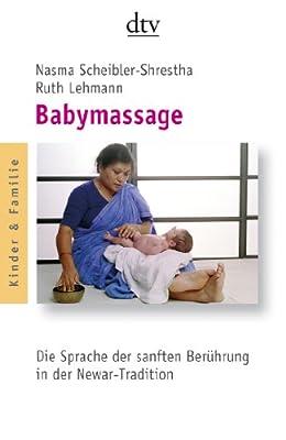 Babymassage: Die Sprache der sanften Berührung in der Newar-Tradition