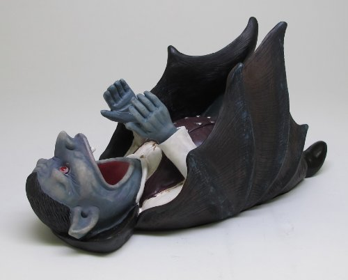 Pacific Vampire Guzzler Wine Holder