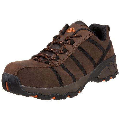 Nautilus Safety Footwear Men's N1708 Composite Toe Sneaker