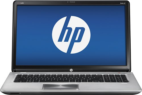 Hp Pavilion M7-1015Dx Entertainment Notebook Pc