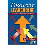 img - for [ Discursive Leadership: In Conversation with Leadership Psychology ] By Fairhurst, Gail T ( Author ) [ 2007 ) [ Paperback ] book / textbook / text book