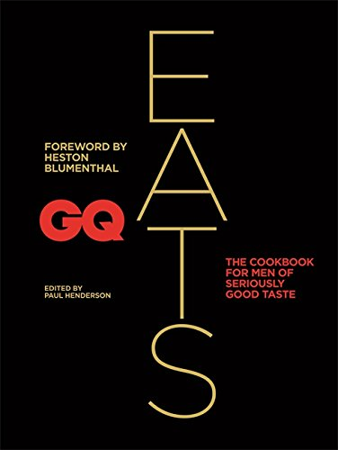 GQ Eats (British Gq compare prices)