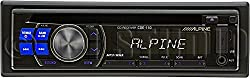 See Alpine CDE-110 50 Watts X 4 CD/MP3/WMA CD Receiver Details