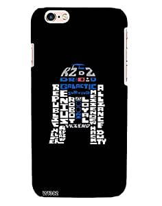 Star Wars Reimaged Case for Apple iPhone 6+ / 6s+ from Wrap On!
