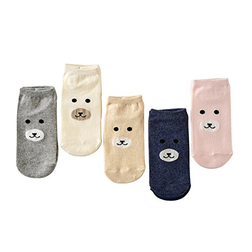 ulisc-korean-version-womens-low-cut-no-show-liner-boat-socks-10-pack