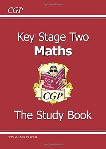 KS2 Maths Study Book: The Study Book
