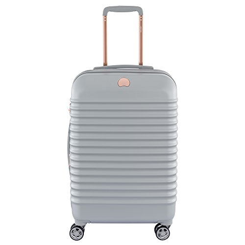 delsey-luggage-bastille-lite-21-carry-on-4-wheel-spinner-pearl-grey