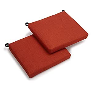 Amazon Adirondack Chair Cushion Set of 2 Color
