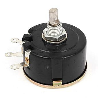 Variable resistor hook up
