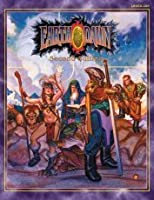 Earthdawn Rulebook, Second Edition