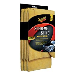 Meguiars Supreme
