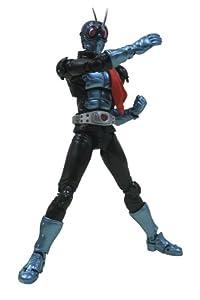 S.H.フィギュアーツ 仮面ライダー1号(first)