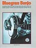 img - for P. Wernick: Bluegrass Banjo (Paperback); 1974 Edition book / textbook / text book