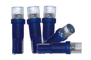 EVO 93253 Formance Blue T5 LED Dash Light