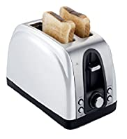 M&S 2 Slice Toaster