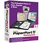 ScanSoft PaperPort Professional 11 Up...