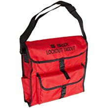 "Brady Lockout Satchel, Legend ""Brady Lockout/Tagout"""