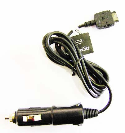 Garmin 12-Volt Adapter Cable