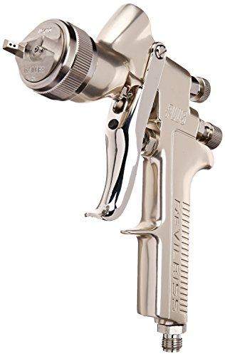 DeVilbiss (GFG670) Plus High Efficiency Gravity Feed Spray Gun (Devilbiss Gravity Spray Gun compare prices)