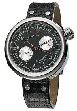 Giuliano Mazzuoli Manometro Cronografo Men's Automatic Watch 2030CON-319VN