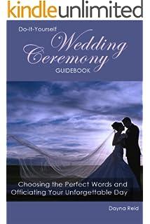 wedding cerimony script ring exchange wording
