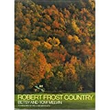 Robert Frost country (A dolphin book)