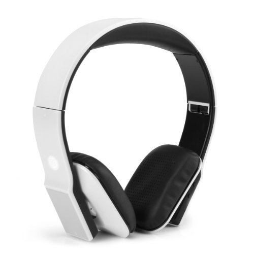 BlueVIBE DLX Premium Bluetooth Wireless Headset
