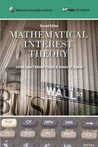 STUDENT SOLUTIONS MANUAL FOR MATHEMATICAL INTEREST THEORY