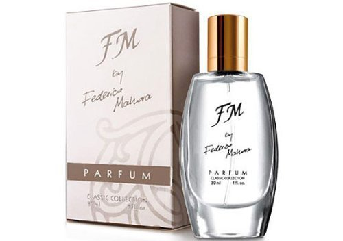 Classic Collection FM by Federico Mahora No. 405 (30 ml) NEW! I Lov You Woman! Vibrant and energetic fruity notes!
