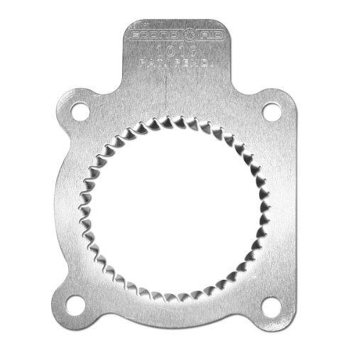 Econoaid 1019 Aluminum Throttle Body Spacer