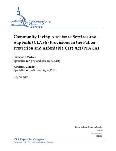 Community Living Assistance