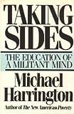 Taking Sides (0030044294) by Harrington, Michael
