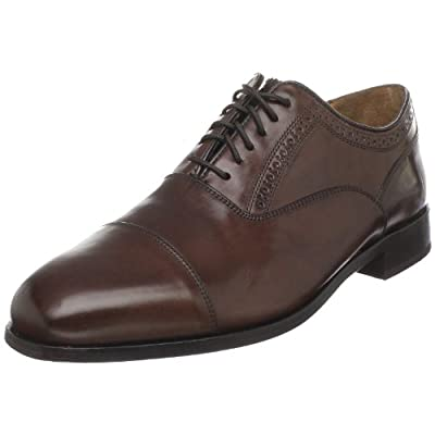 Florsheim Men's Millport Cap Toe Oxford