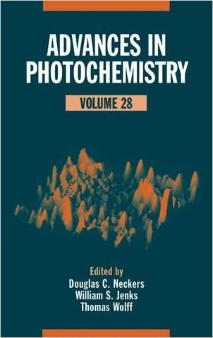 Advances in Photochemistry (Volume 28)