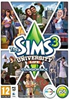 The Sims 3: University Life (PC DVD)