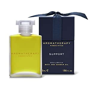 Aromatherapy Associates Support Equilibrium Bath & Shower Oil-1.86 oz.