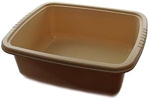 YBM Home Plastic Dish Pan Basin Ba430