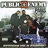 echange, troc Public Enemy - Rebirth Of A Nation