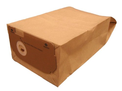 Vacuum Bags: Electrolux E60 The Boss The Boss Self Propelled Powerline Widet Picture