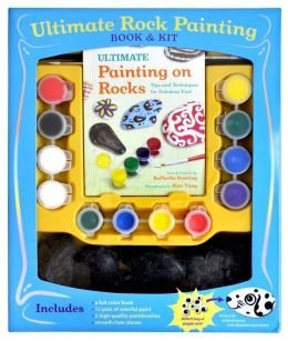 Ultimate Rock Painting Kit - 1