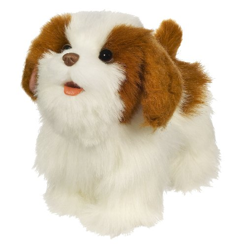 Furreal Friends Walkin Puppies – King Charles Spaniel