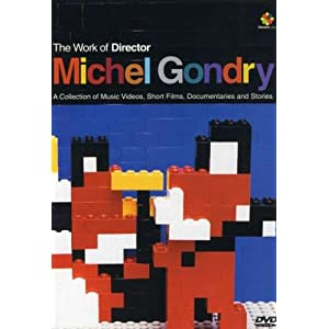 Director's Series, Vol. 3 - The Work of Director Michel Gondry movie