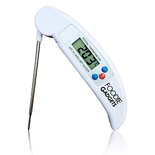 Food Network Food Thermometer Battery